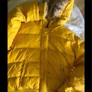 Sz xl American Eagle puffy coat